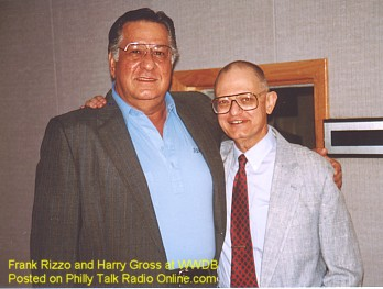 frank rizzo harry gross